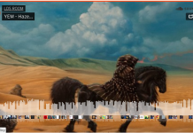Soundcloud thumpnail of a mix by YEM