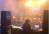 Sama Abdulhadi djing at Fusion Festival