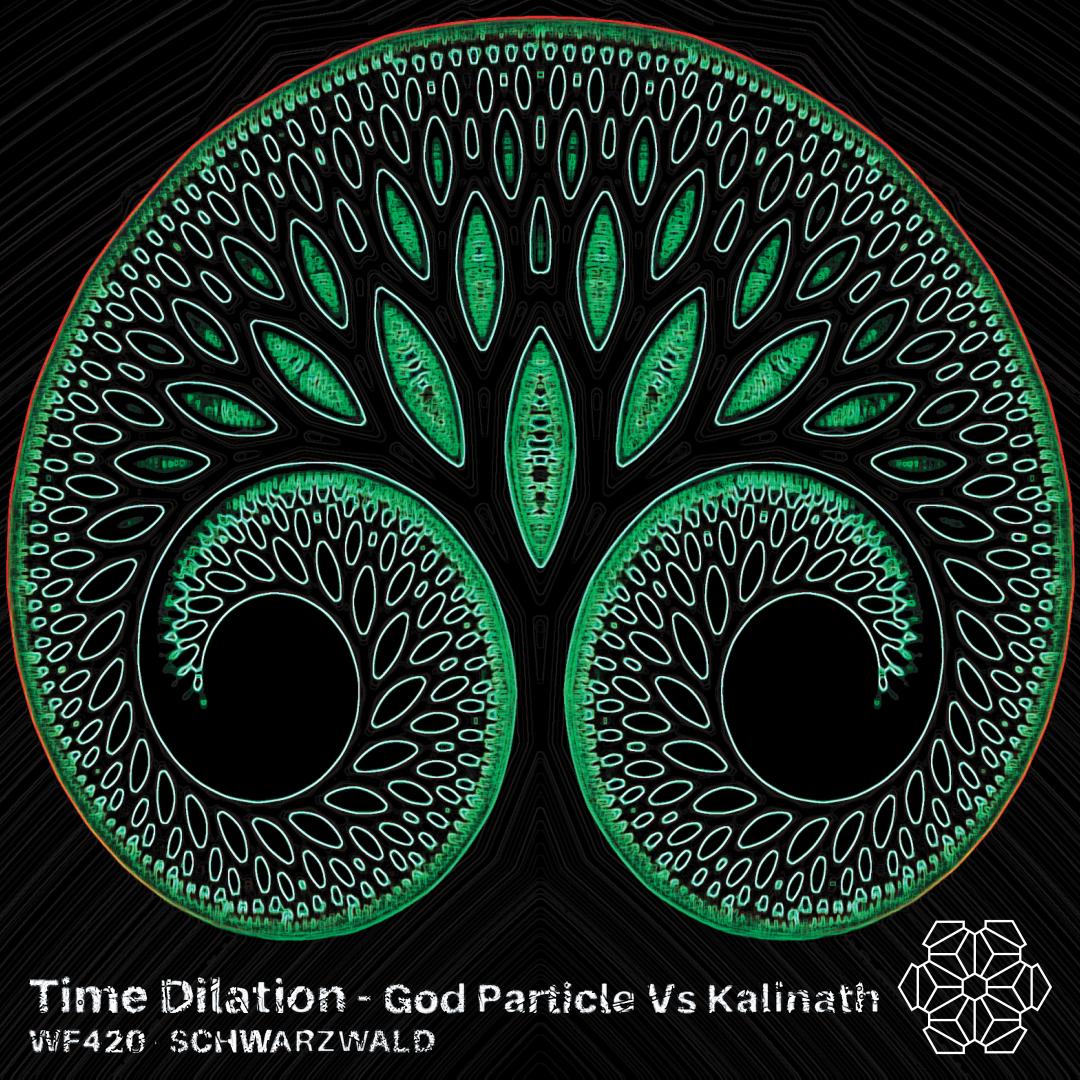 Time Dilation – God Particle Vs Kalinath