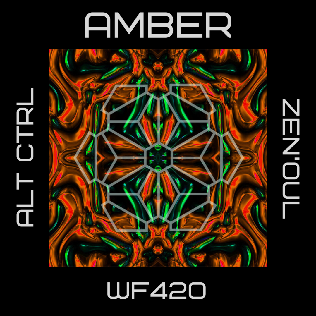 Amber – The Debute Track From Zen'Oul